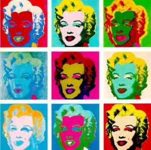 14-_Andy_Warhol_-_Marilyn_-_1962