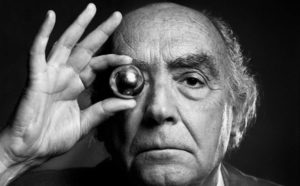 José de Sousa Saramago, 1922-2010